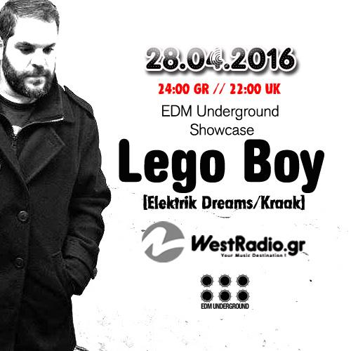 Lego Boy--------soundcloud copy